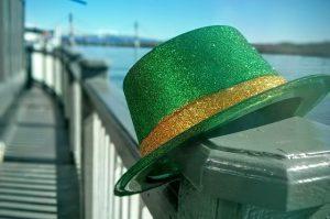 St. Patricks Day Cruise