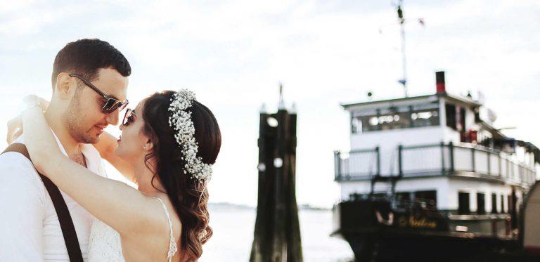 Paddlwheeler Weddings