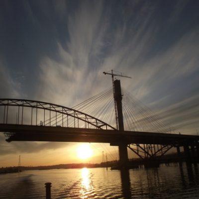 Vancouver Paddlewheeler Riverboat Tours