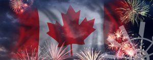 Canada Day - Fireworks Dinner Cruise on the Paddlewheeler - Celebrate !