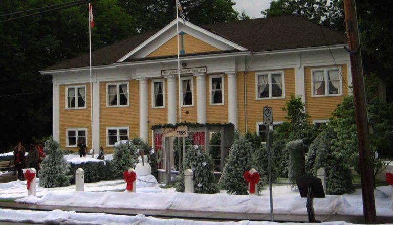 Paddlewheeler Christmas Fort Langley Cruise