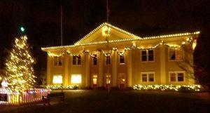 Ft Langley Christmas Village Cruise