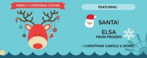 Paddlewheeler Family Christmas Cruises