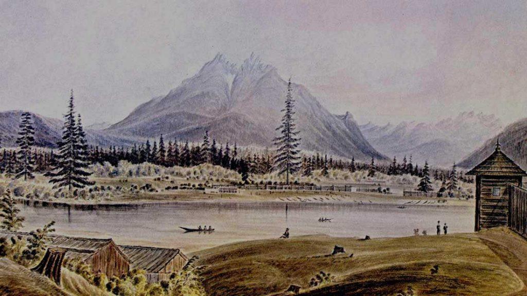 Histori Fort Langley Cruise - Paddlewheeler Riverboat Tours