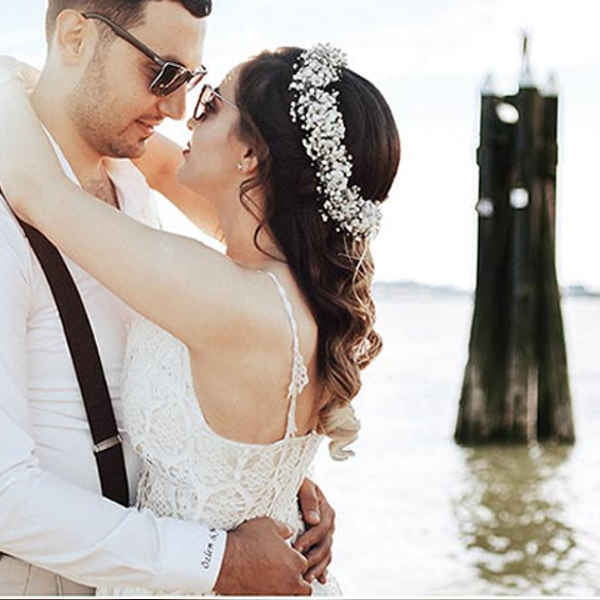 Paddlewheeler - Weddings on the Fraser