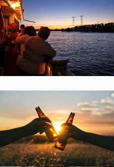 Pub Night Paddlewheeler Cruise Specials